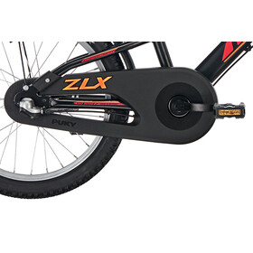 Puky ZLX 18-3 Børnecykel sort